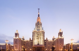 Moscow State University ranked among the top 30 in the world