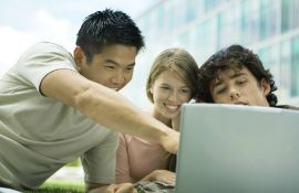 Remote graduate programs in the field of IT