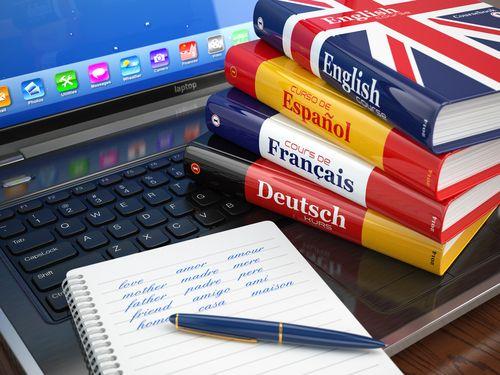 Высшее образование в Европе на английском