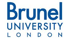 Стипендии университета Брунеля в 2019 году