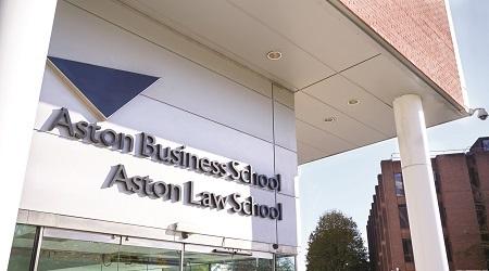 Выпускники каких программ востребованы у работодателей? На примере Aston University. Вебинар
