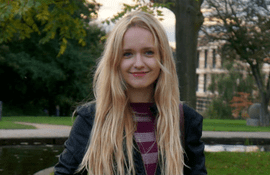 Interview with Russian student at the University of Nottingham