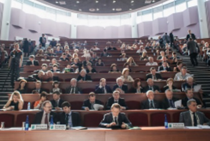 Russian Higher Education System Ranks in the World Top-30
