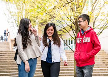 University of Surrey вошел в 10-ку лучших в Великобритании по отзывам студентов