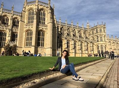 Дарья о поступлении, учебе и студенческой жизни в University of Reading