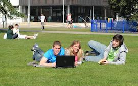Российско-британская программа двойного диплома: 4 года, МГИМО и Университет Рединга