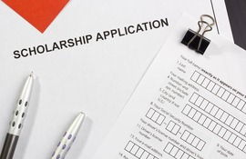 Sources of information on scholarships