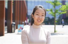 Студентка Юлия Босхолова рассказывает о жизни и учебе в университете Оксфорд Брукс