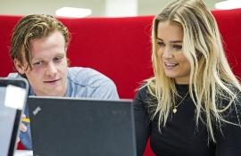 Не успеваете поступить в этом году? Начните обучение в Regent's University London в январе!