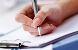 Если Аттестат еще не получен: оформление письма с оценками для поступления в зарубежный вуз