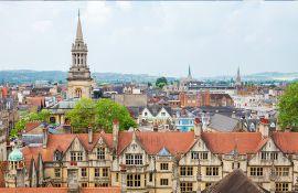 Программы Оксфордского университета