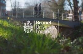 Начни учебный год в январе 2021 в университете Брунеля
