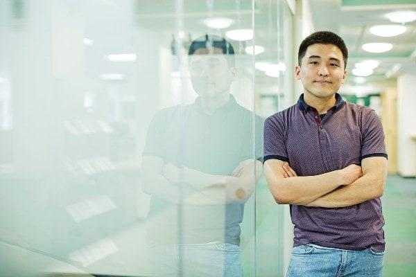 Отзыв студента из Казахстана об учёбе в Regent's University London