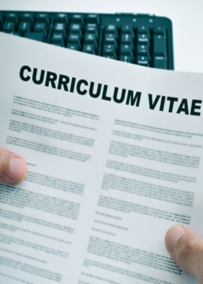 Preparing a CV for Master's, MBA, and Bachelor programs held at universities abroad