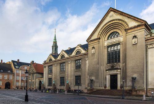 Universities of Denmark