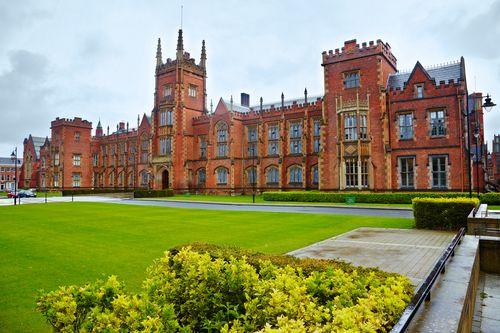 Universities of Northern Ireland
