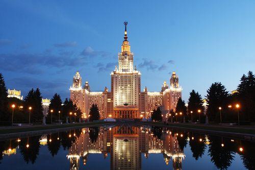 Университеты России