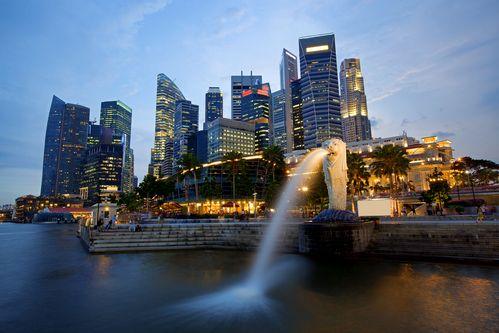 Universities of Singapore