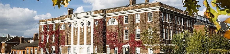Голдсмитс, Лондонский университет