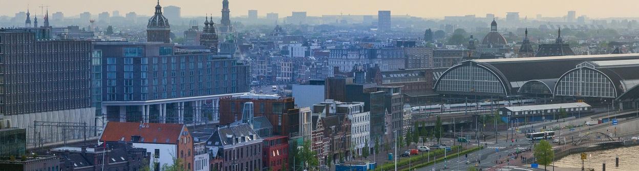 Виттенборгский университет в Амстердаме
