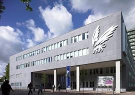 Стипендия для иностранных студентов университета Vrije Universiteit Amsterdam