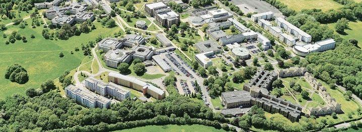 Кентский университет