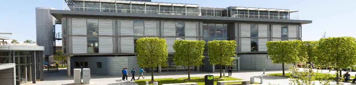 Борнмутский университет искусств