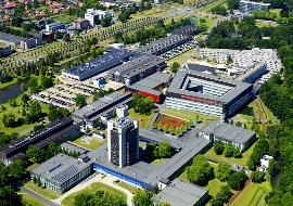 Стипендии Университета Твенте (СУТ)
