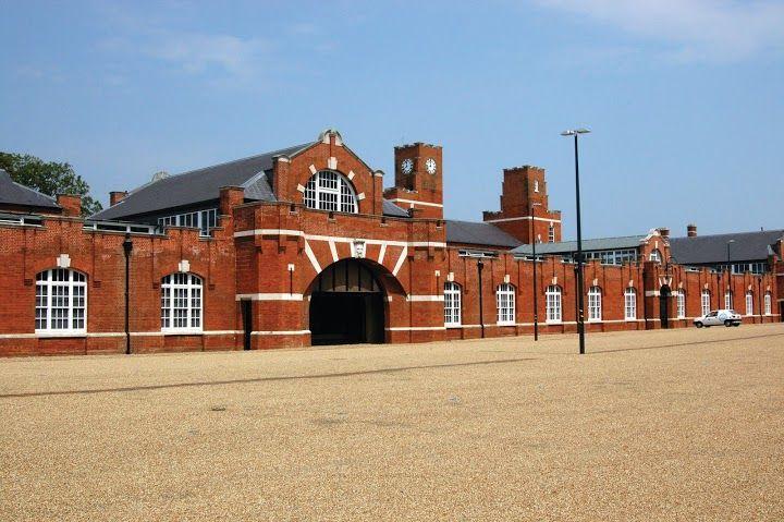 Кампус Medway