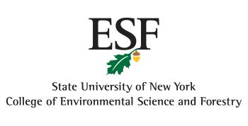 Нью-Йоркский государственный университет окружающей среды и лесного хозяйства