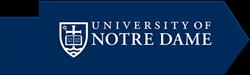 Университет Нотр-Дам