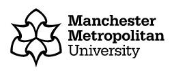 Городской университет Манчестера