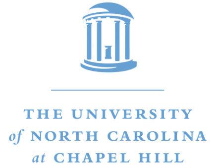 Университет Северной Каролины в Чапел-Хилл